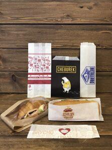 Под сендвичи и хот-доги (n)