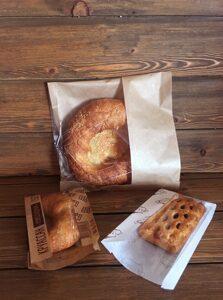 Под хлеб и выпечку (n)