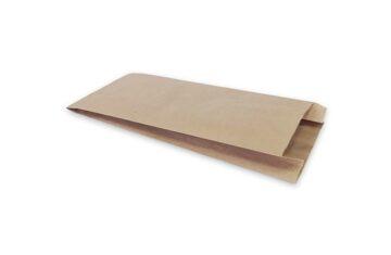 Пакет под батон крафт без печати_02