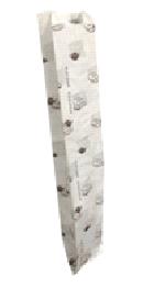 Белые пакеты под багет 2