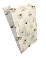 Белые пакеты для лаваша 2