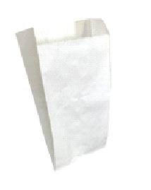 Белые пакеты для хлеба и выпечки 2